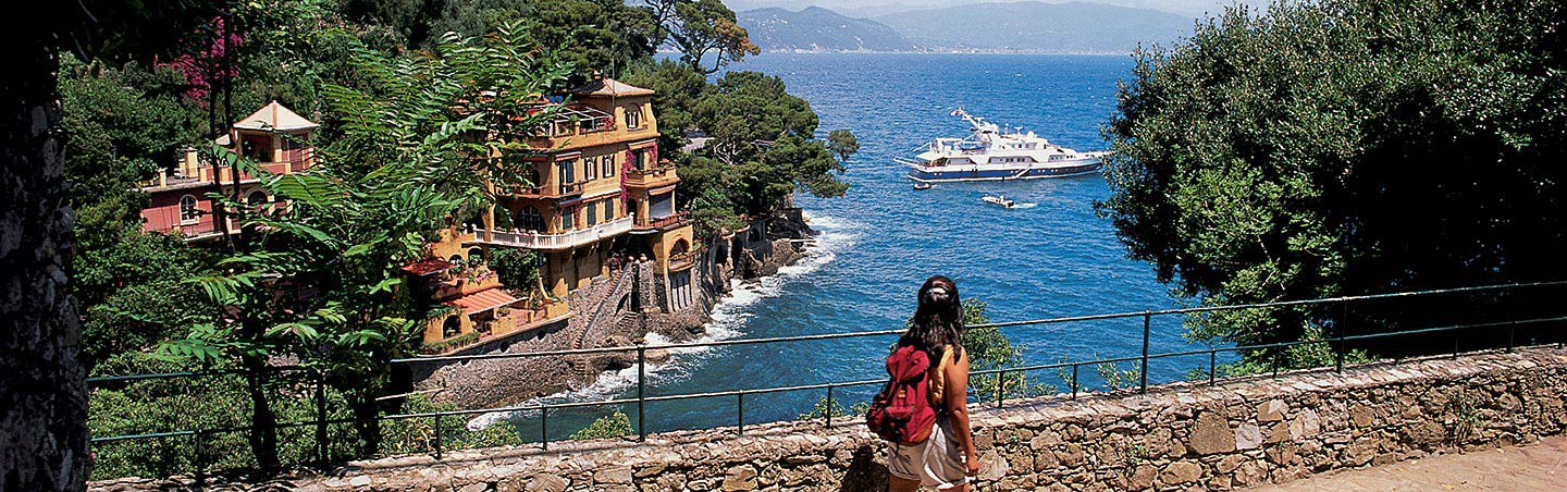 Hiking in Portofino - Backroads Piedmont to Portofino Walking & Hiking Tour