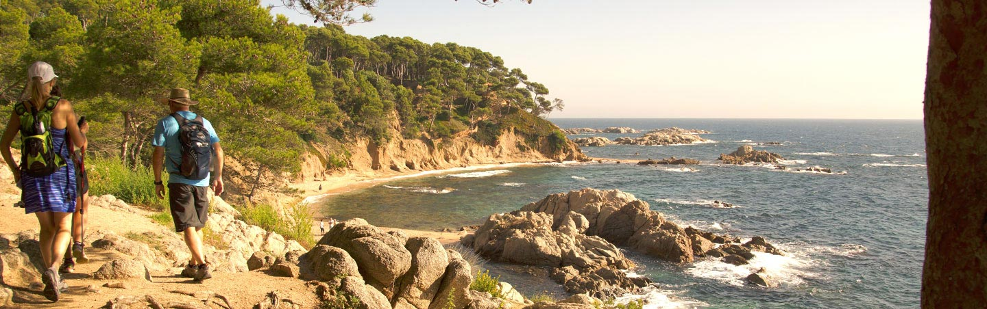Family Hiking - Spanish Pyrenees to Costa Brava Family Breakaway Walking & Hiking Tour