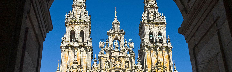 Church - Santiago de Compostela