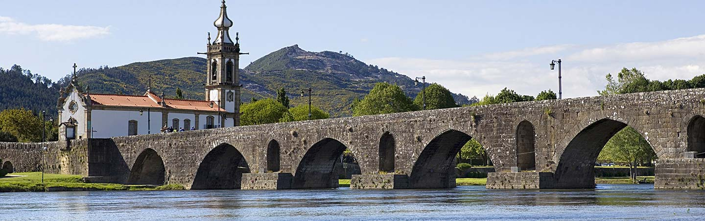 Ponte de Lima in Portugal, Camino de Santiago Walking & Hiking Tour