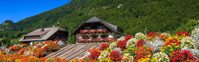 Sankt Wolfgang, Austria - Backroads Family Breakaway Walking & Hiking Tour
