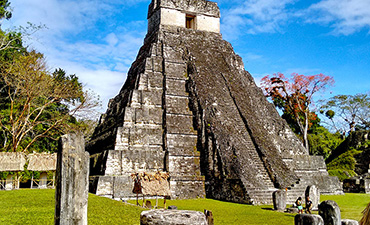 Belize & Guatamala Family Multi-Adventure Tour
