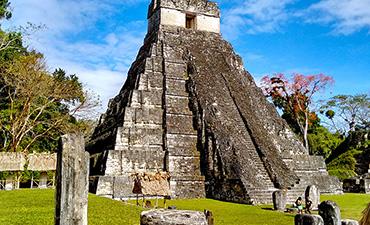 Belize and Guatamala Multisport trip