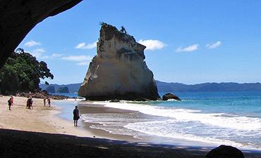New Zealand Multisport Vacations