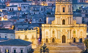 Sicily Biking Trips