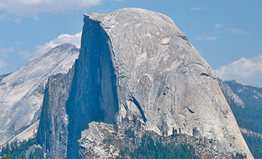 Yosemite California Family Breakaway Multisport Tour