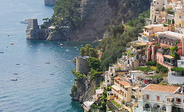Amalfi Coast Walking Vacations