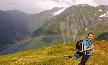 Norway Walking Vacations