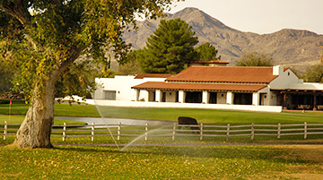 Tubac Golf Resort and Spa, Arizona