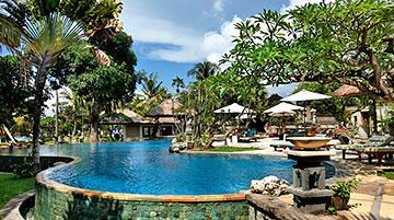 Puri Bagus Lovina, Bali