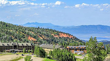 Cedar Breaks Lodge and Spa