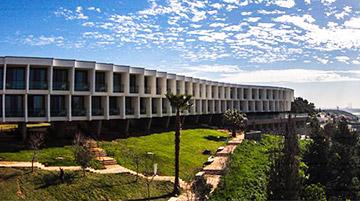 Elma Arts Complex Luxury Hotel, Israel