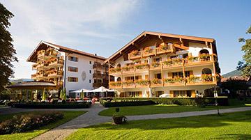 Egerner Hoefe Hotel