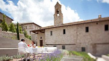 Nun Assisi Relais and Spa