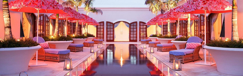 Pool at Rosewood Tucker's Point, Bermuda
