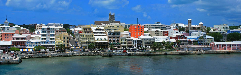 Hamilton, Bermuda - Backroads Bermuda Family Bike Tour