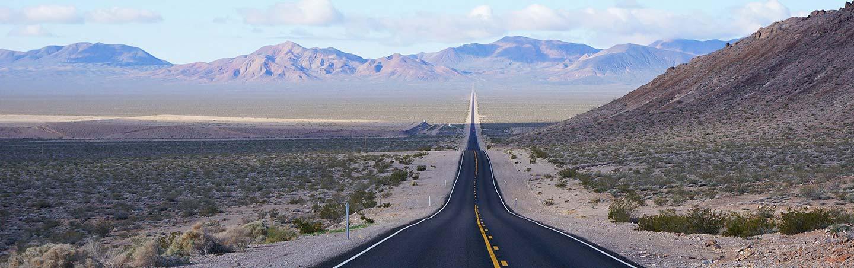 Backroads Death Valley Bike Tours