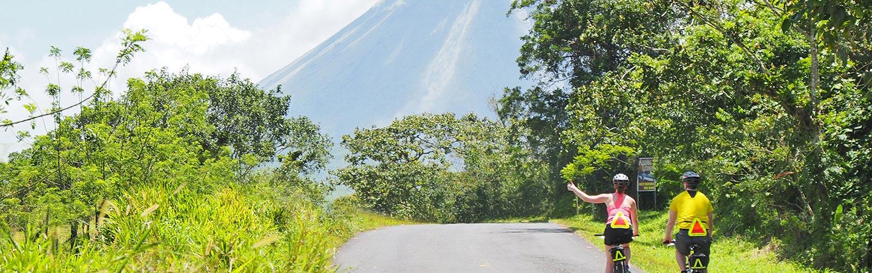 Biking on Backroads Costa Rica Bike Tours