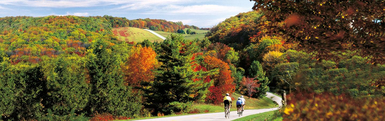 Hudson Valley Bike Tours