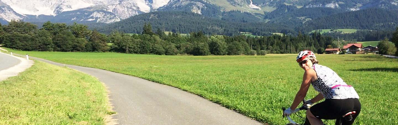 Biking on Backroads Munich to Salzburg Bike Tour