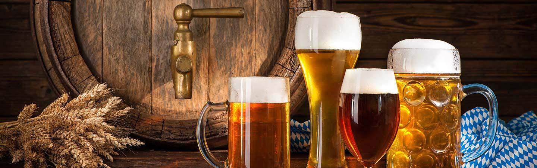 Beers - Backroads Munich to Salzburg Bike Tour
