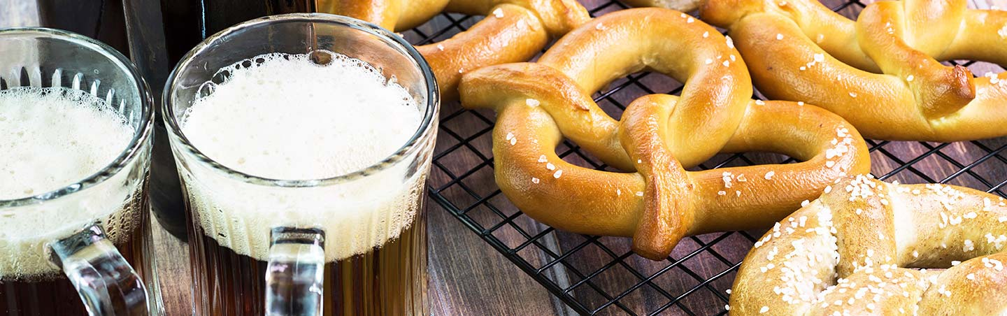 Beer and Pretzels on Backroads Munich to Salzburg Family Bike Tour