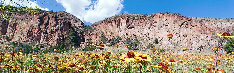 Backroads Santa Fe & Taos Bike Tour