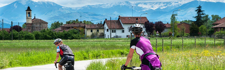 Biking on Backroads Piedmont Bike Tour