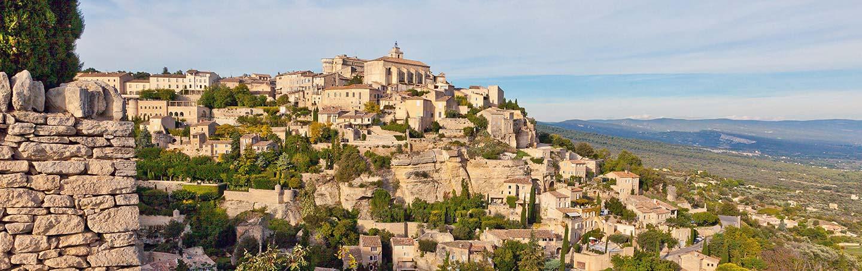 Gordes - Provence, France
