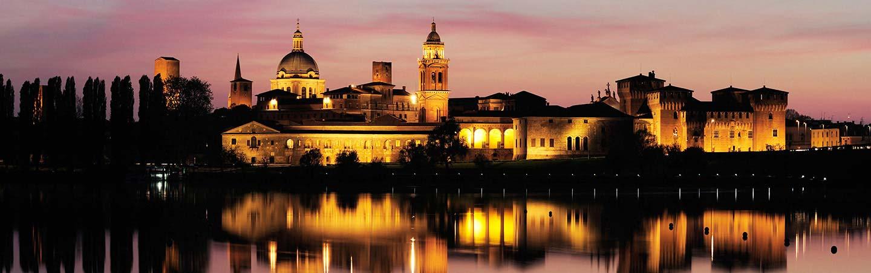 Backroads Parma to Verona Bike Tours