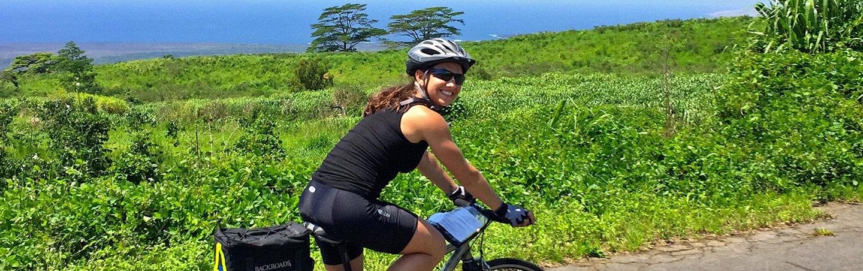 Biking on Backroads Brazil Multisport Adventure Tour