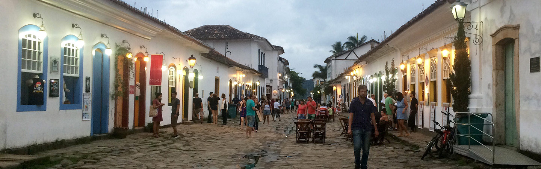 Backroads Brazil Multisport Adventure Tour