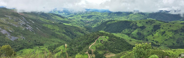 Hiking on Backroads Brazil Multisport Adventure Tour