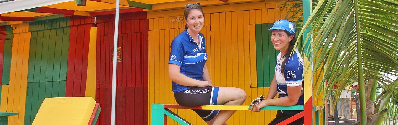 Backroads Caribbean Multisport Adventure Tour