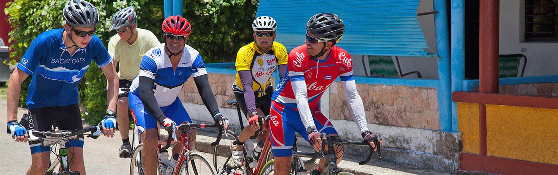 Biking on Backroads Cuba People-to-People Multisport Tour