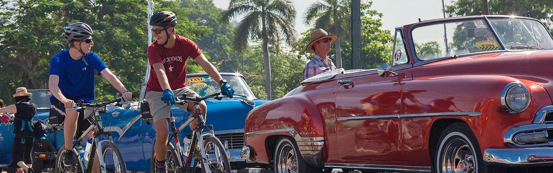 Cuba Family Bike Tours