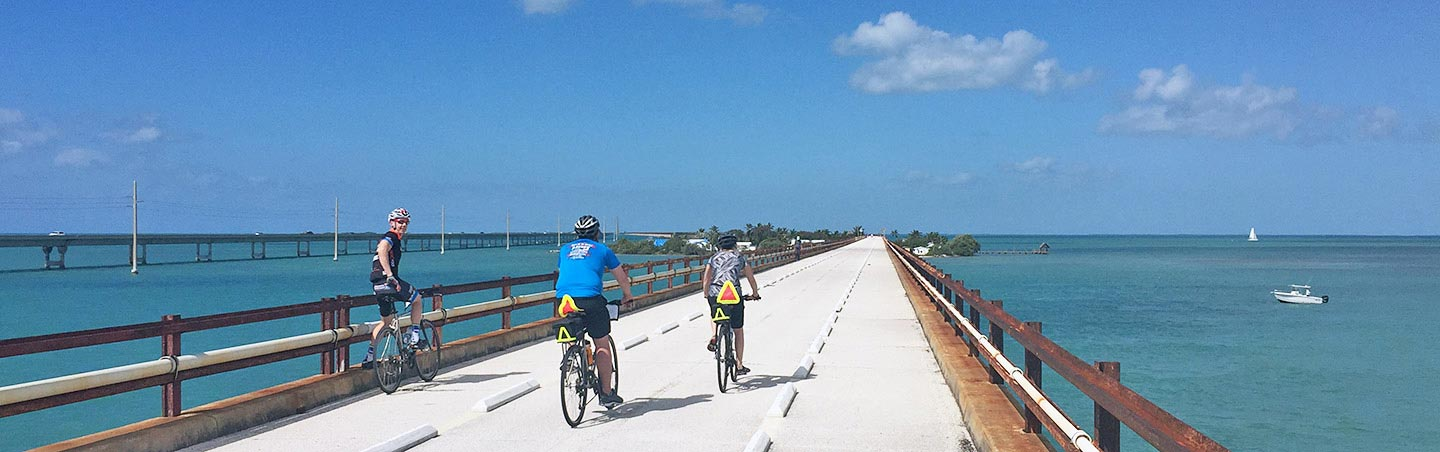 Florida Keys Bike Tour