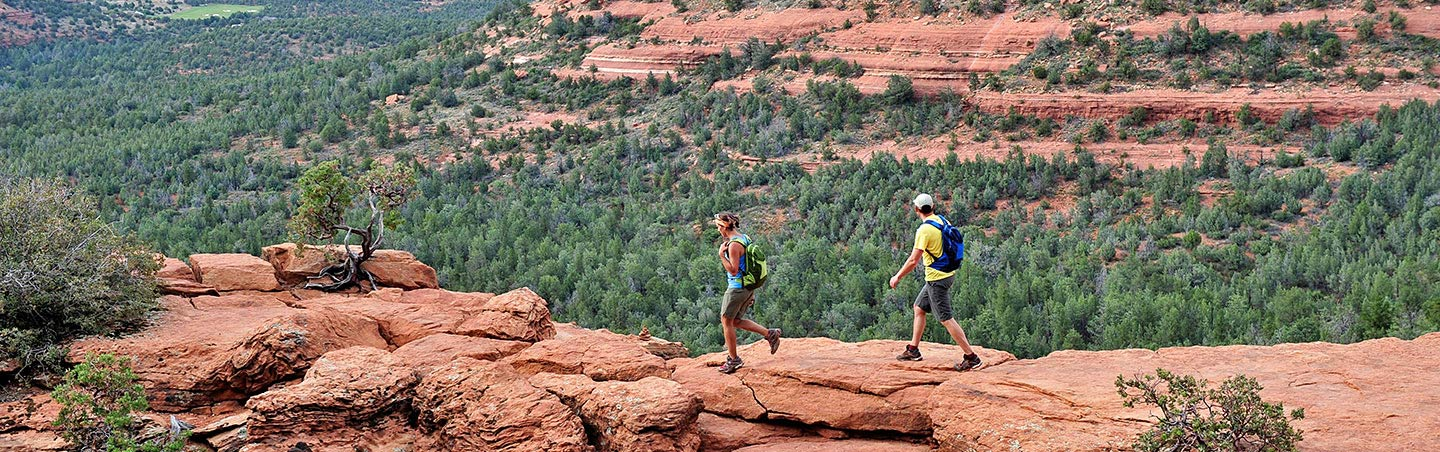 Sedona Arizona Hiking Tours