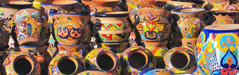 Native American Pottery - Backroads Sedona Walking & Hiking Tour