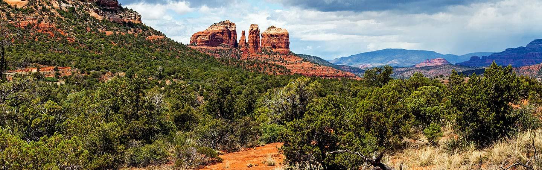 Sedona Arizona Walking & Hiking Tours