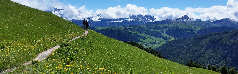 Backroads Dolomites Hut-to-Hut Hiking Tour