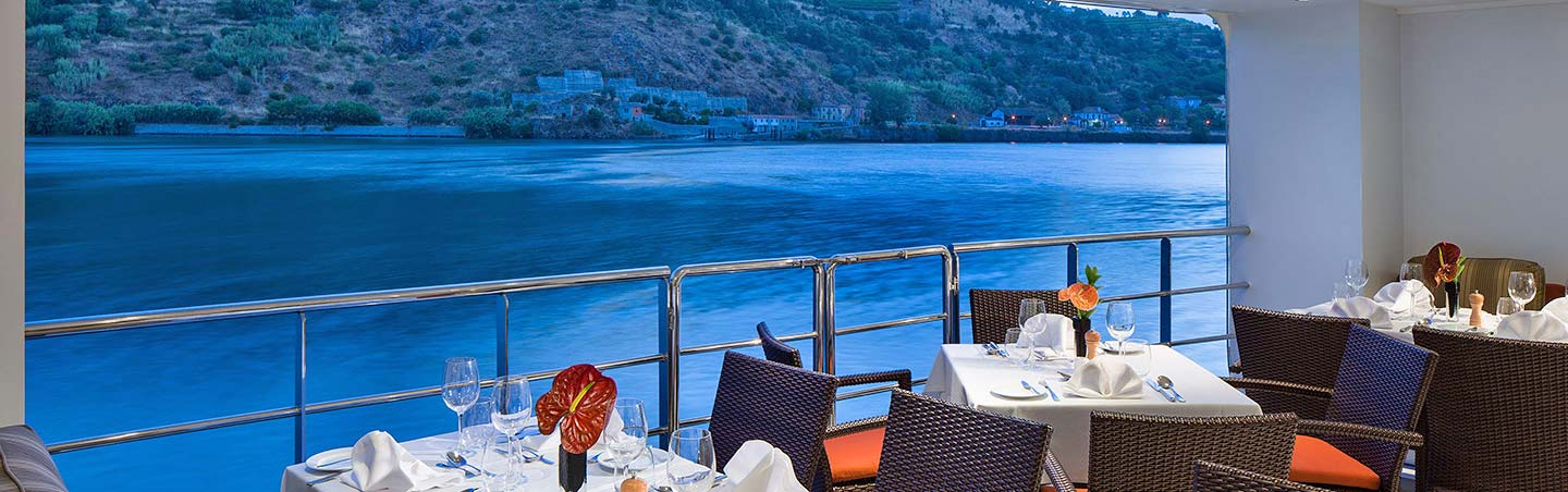 Dining on Backroads Douro River Cruise Walking and Hiking Tour
