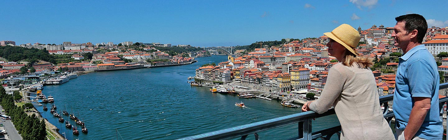 Backroads Douro River Cruise Walking and Hiking Tour