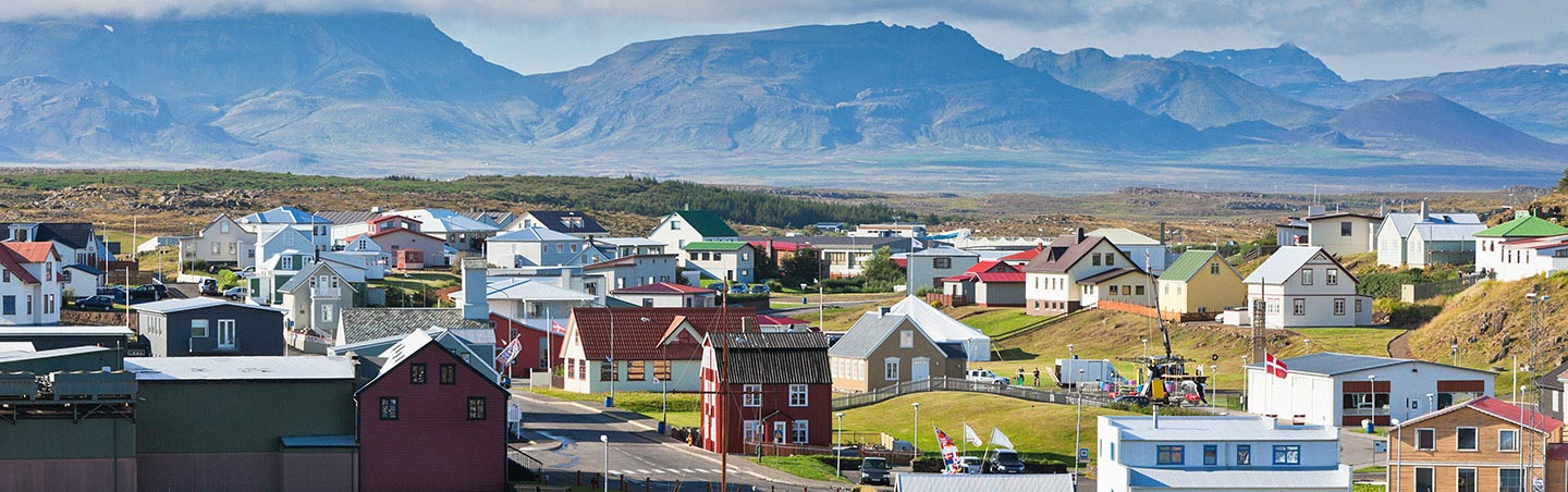 Backroads Iceland Ocean Cruise Walking and Hiking Tours