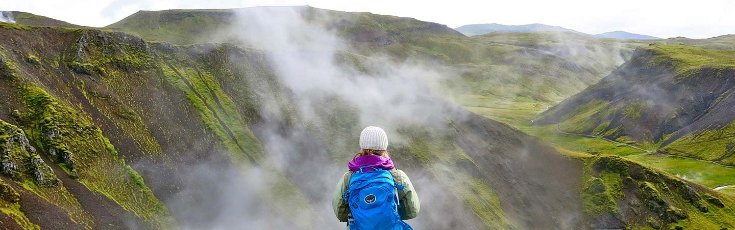 Hiking on Backroads Iceland Ocean Cruise Walking and Hiking Tour