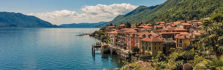 Backroads Italian Lakes Walking & Hiking Tour