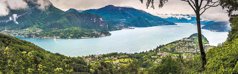 Lake Country - Backroads Italian Lakes Walking & Hiking Tour