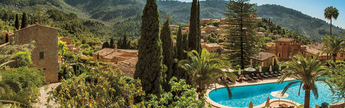 Belmond La Residencia - Backroads Mallorca Walking & Hiking Tour