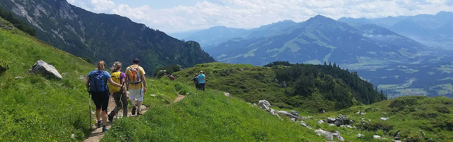 Hiking on Germany to Austria Family Multi-Adventure Tour q