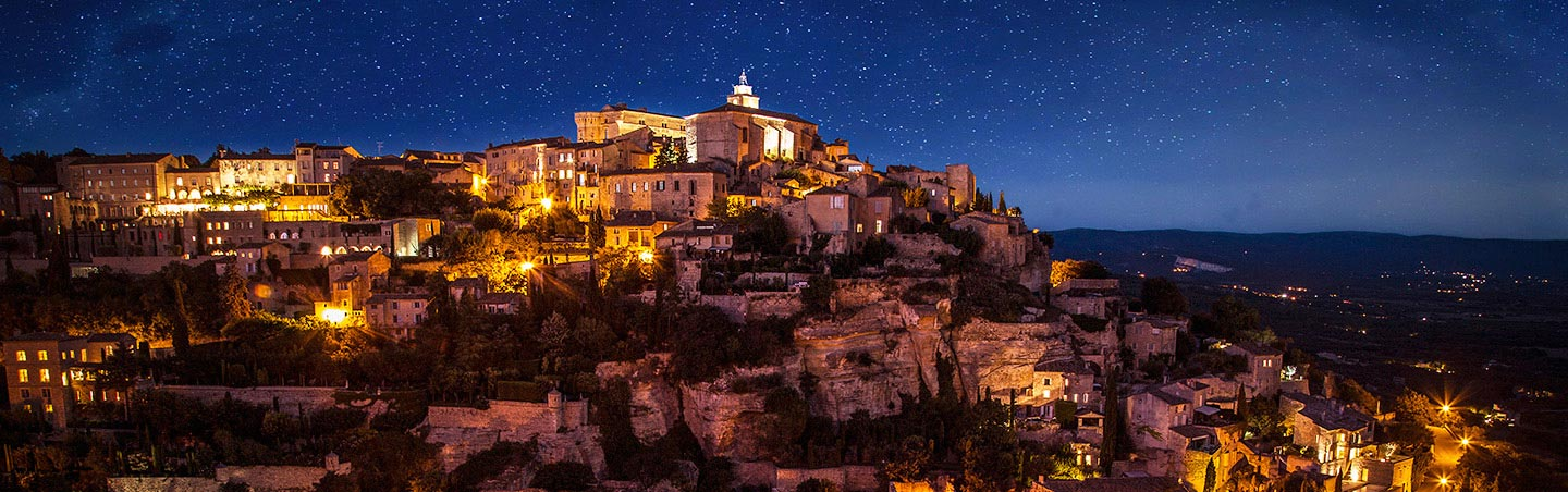 Gordes, France - Backroads Provence Walking Tours